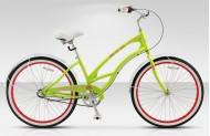 Комфортный велосипед Stels Navigator 150 3sp Lady (2016)