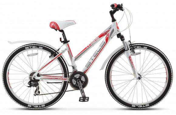 Женский велосипед Stels Miss 6100 V (2016)