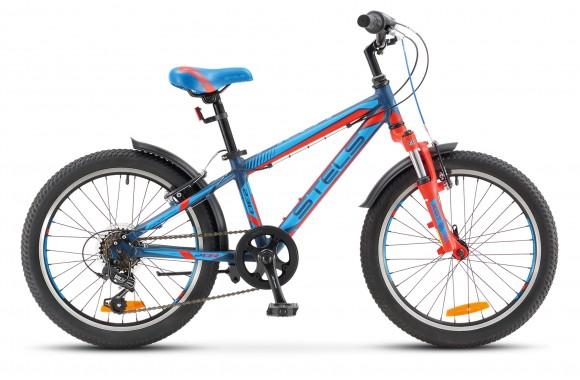 Детский велосипед Stels Pilot 230 Boy (2016)