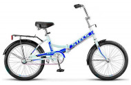 Велосипед Stels Pilot 410 20 (Z011) (2018)