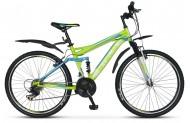 Подростковый велосипед Stels Voyager V (2016)