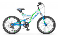 Велосипед Stels Pilot 260 20 (V020) (2018)
