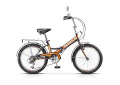 Подростковый велосипед Stels Pilot 350 20 (2015)