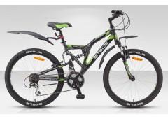 Подростковый велосипед Stels Сhallenger V 24 (2016)