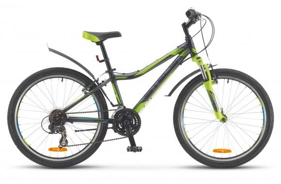 Велосипед Stels Navigator 420 V (2016)