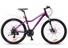 Велосипед Stels Miss 6100 MD (2017)