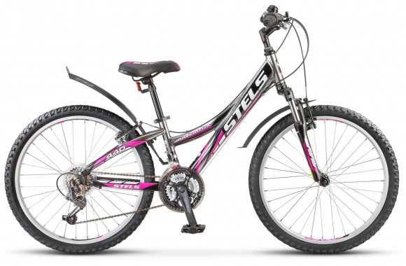 Велосипед Stels Navigator 440 V (2016)