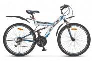 Двухподвесный велосипед Stels Focus V 18 sp (2016)