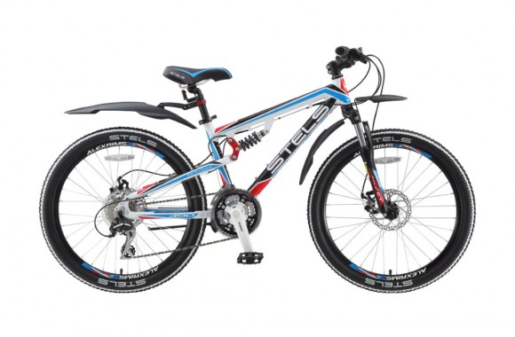 Велосипед Stels Navigator 490 MD (2015)