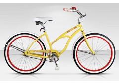 Женский велосипед Stels Navigator 130 1sp Lady (2016)