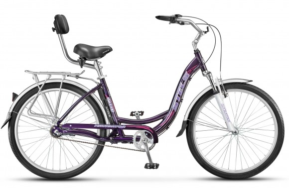 Велосипед Stels Navigator 290 (2015)