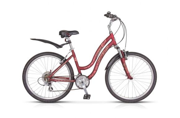 Велосипед Stels Miss 7700 V (2015)