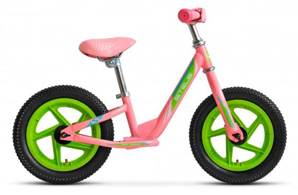Велосипед Stels Powerkid 12 (Girl) V020 (2018)