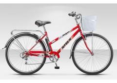 Женский велосипед Stels Navigator 350 Lady (2016)