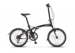 Складной велосипед Stels Pilot 670 (2016)