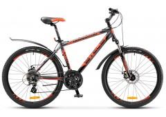 Велосипед Stels Navigator 630 MD (2017)