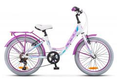 Велосипед Stels Pilot 230 Lady 20 (V010) (2018)