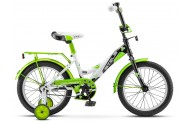 Велосипед Stels Talisman 16 Boy (2017)