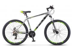 Велосипед Stels Navigator 700 MD 27.5 (V010) (2018)