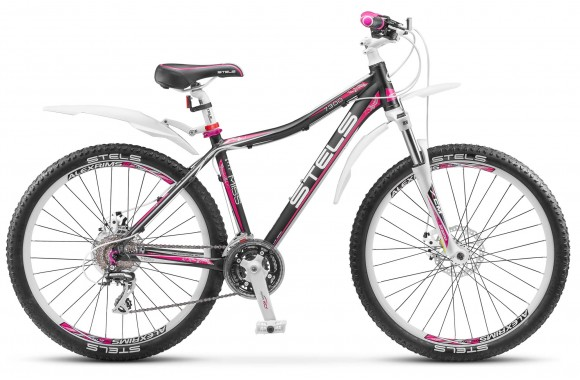 Велосипед Stels Miss 7300 MD (2015)