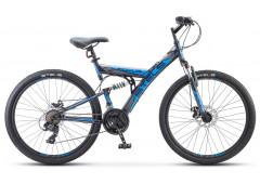 Велосипед Stels Focus MD 27.5 21-sp (V010) (2018)