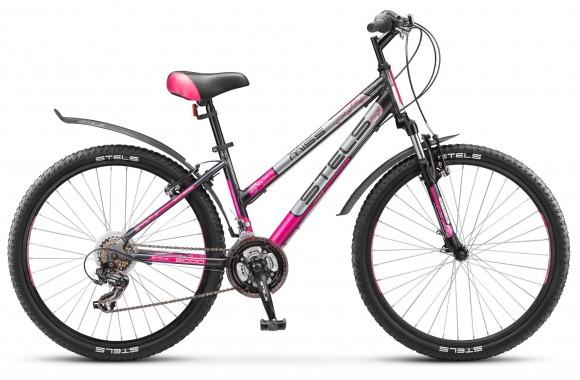 Женский велосипед Stels Miss 6000 V (2016)