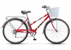 Женский велосипед Stels Navigator 350 Lady (2017)