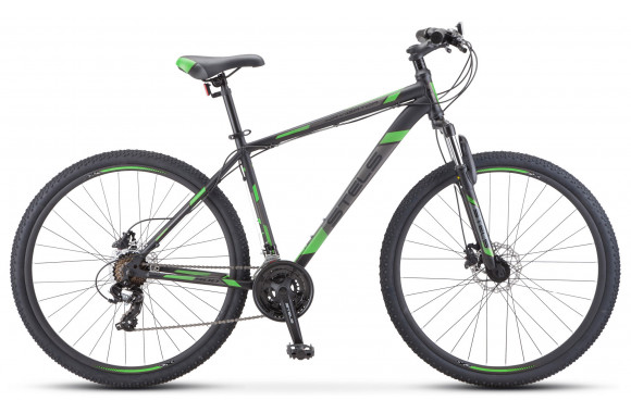 Велосипед Stels Navigator 900 D F010 (2020)