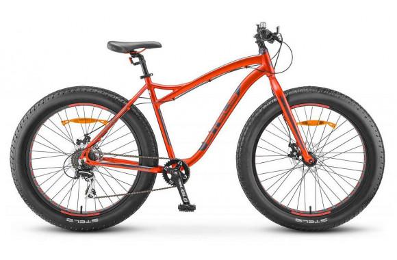 Велосипед Stels Aggressor MD 26 (V010) (2019)