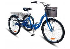 Велосипед Stels Energy-III 26 (V030) (2017)