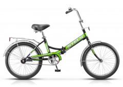 Велосипед Stels Pilot 410 (2017)
