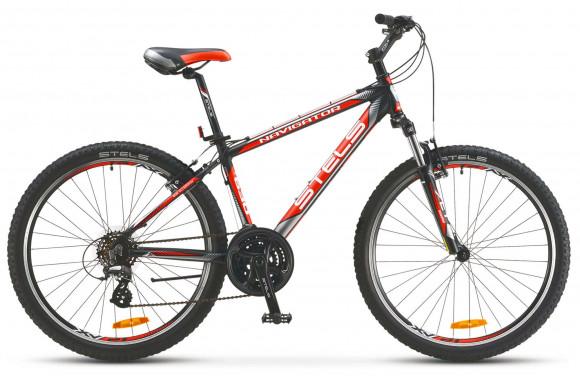 Велосипед Stels Navigator 630 V 26 (V010) (2018)