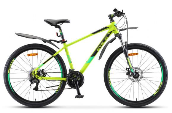Велосипед Stels Navigator 645 MD V010 (2020) (2020)
