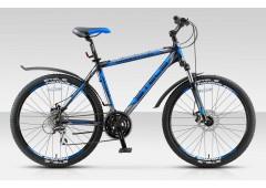 Горный велосипед Stels Navigator 650 MD 26 (2016)