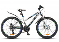 Велосипед Stels Navigator 470 MD (2017)