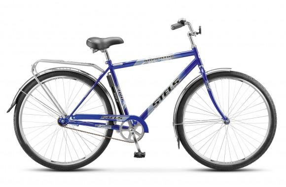 Велосипед Stels Navigator 300 (2016)