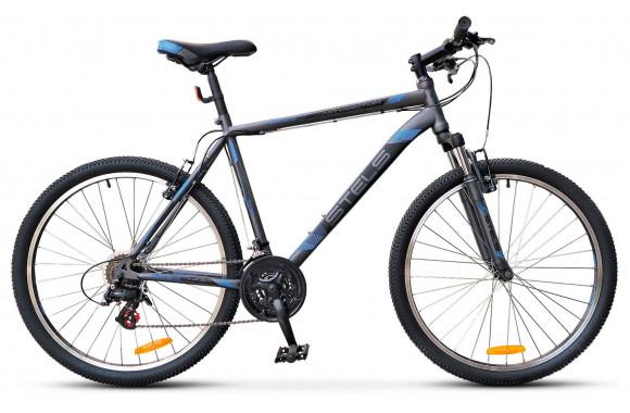 Велосипед Stels Navigator 500 V 26 (V020) (2018)