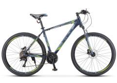Велосипед Stels Stels Navigator 720 D 27.5
