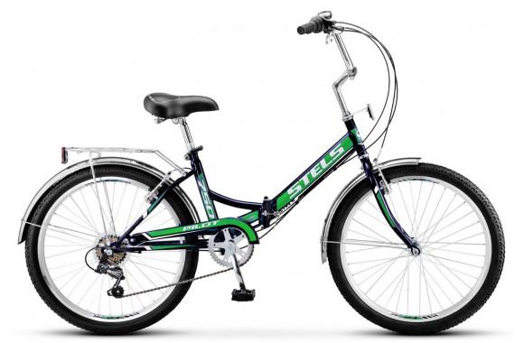 Велосипед Stels Pilot 750 24 (Z010) (2018)