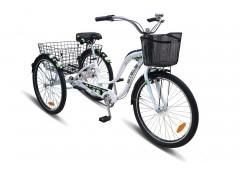 Комфортный велосипед Stels Energy II (2016)