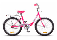 Велосипед Stels Pilot 200 Lady 20 (Z010) (2019)