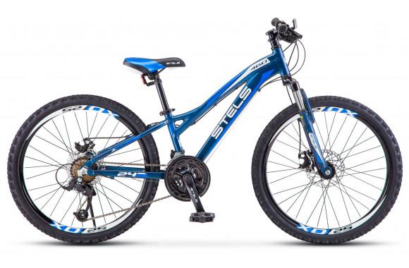 Велосипед Stels Navigator 460 MD 24 (V021) (2018)
