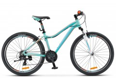 Женский велосипед Stels Miss 6000 V (2017)