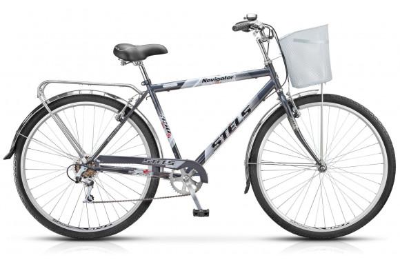 Велосипед Stels Navigator 350 Gent 28 (Z010) (2018)