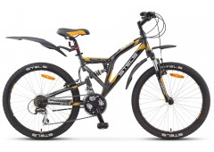 Велосипед Stels Challenger V 24 (2015)
