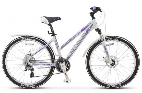 Велосипед Stels Miss 6700 MD (2016)