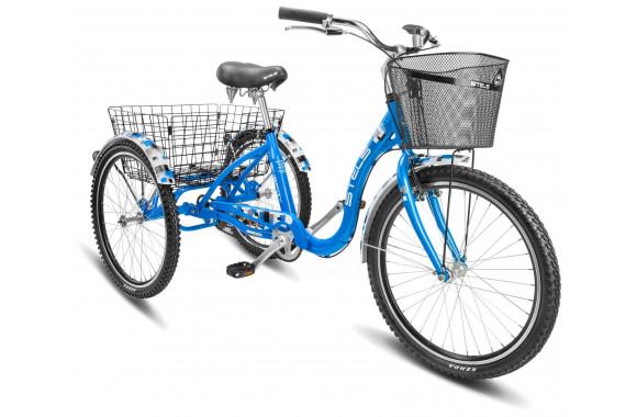 Велосипед Stels ENERGY IV V020 (2018)