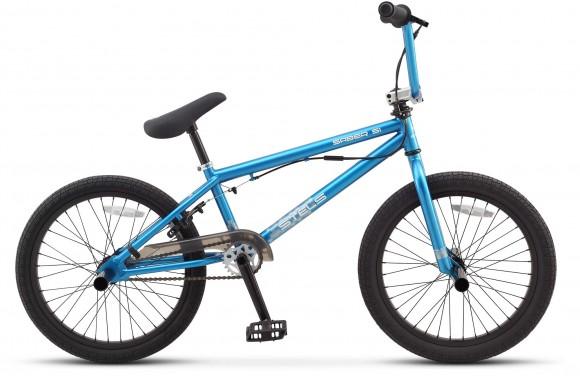 Велосипед Stels BMX Saber S1 (2016)