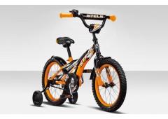 Детский велосипед Stels Pilot 170 18 (2016)