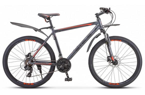 Велосипед Stels Navigator 620 D V010 (2020)